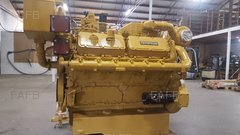 Cat 3412 Marine engines - ID:97096