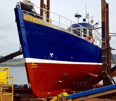 46' Jones of Buckie. G.L. Watson design. Ex Pilot Cutter - Stroma A   UNDER OFFER  - ID:100046